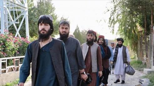 Vì sao Afghanistan phóng thích gần 200 tù nhân Taliban thuộc nhóm 'cứng rắn'?