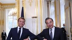 Ngoại trưởng Trung Quốc thăm châu Âu: Chuyến công du chiến lược