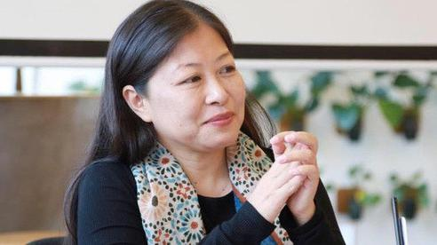 Chuyện chưa kể về bà Nguyễn Phi Vân: Sở hữu bằng MBA, đi 60 nước, đang ở đỉnh cao sự nghiệp bỏ việc tại tập đoàn đa quốc gia để làm intern cho một startup