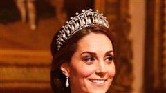 Kate sẽ không được phong tước hiệu này nếu William lên ngôi vua