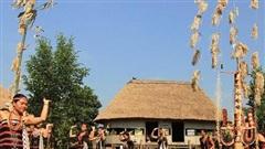 ''Vui Tết Độc lập'' tại Làng Văn hóa - Du lịch các dân tộc Việt Nam