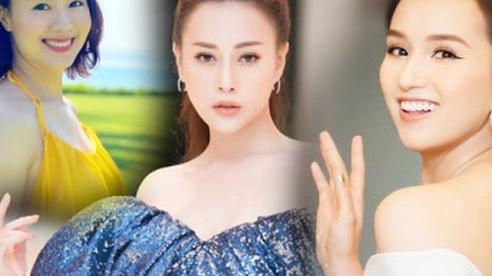 'So kè' cơ hội thắng của 5 mỹ nhân phim Việt tại đề cử VTV Awards 2020
