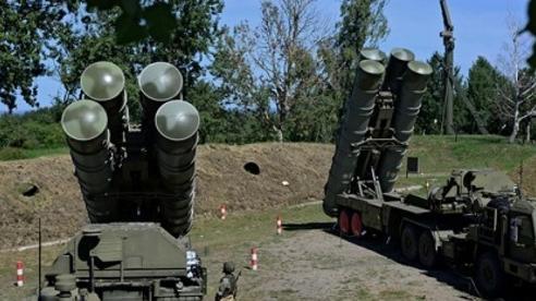 Thương vụ S-400 thứ hai, Nga-Thổ Nhĩ Kỳ toan tính điều gì?