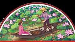 Google chào mừng Quốc khánh Việt Nam 2020 bằng hình ảnh đậm tính truyền thống