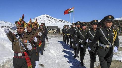 Trung Quốc tố Ấn Độ khiêu khích tại biên giới