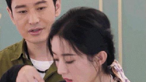 Cnet so sánh 'nết ăn uống' của Triệu Lệ Dĩnh và Dương Mịch: Người được tung hô, kẻ bị chê kém duyên, mất vệ sinh