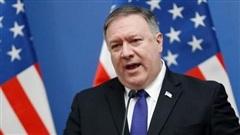 Ngoại trưởng Pompeo: Các đồng minh của Mỹ sẽ đoàn kết chống sự gây hấn chính trị và kinh tế từ Trung Quốc