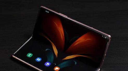 Samsung ra mắt Galaxy Z Fold2: Khắc phục nhiều vấn đề của thế hệ đầu tiên, riêng giá bán vẫn đắt đỏ