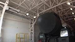 Báo Trung Quốc: ICBM Nga sẽ khiến Mỹ 'phải khụy gối'