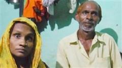 Không đủ tiền trả viện phí, cặp vợ chồng Ấn Độ buộc lòng 'bán' con cho bệnh viện