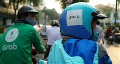 Tại sao 'kỳ lân' Grab hạ gục gã khổng lồ Uber tại Đông Nam Á?