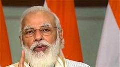 Twitter xác nhận tài khoản mạng của Thủ tướng Ấn Độ bị tin tặc tấn công