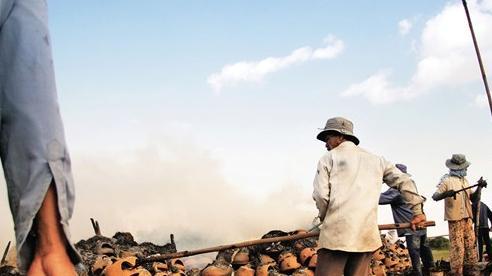 Bàu Trúc: Làng gốm cổ nhất ở Việt Nam