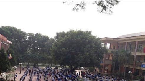 Thanh Hóa: Nghiêm cấm 'núp bóng' ban đại diện cha mẹ học sinh để lạm thu