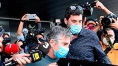 Cuộc đàm phán giữa cha Messi và Chủ tịch Bartomeu rơi vào ngõ cụt