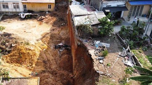 Đủ căn cứ khởi tố vụ sập công trình ở Phú Thọ khiến 4 người chết