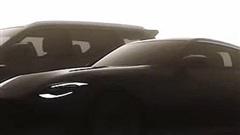 Nissan Z Proto - Xe thể thao mới bất ngờ lộ diện sớm