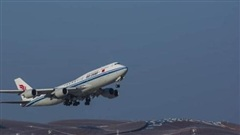 Trung Quốc khôi phục các chuyến bay quốc tế tới Bắc Kinh