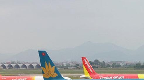 Giá, phí hàng không chính thức giảm 50% từ ngày 20/10