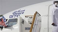 Nhân tố Saudi Arabia trong chính sách 'hướng Đông' của Israel