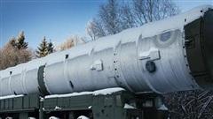 Tiết lộ khả năng của hệ thống phòng thủ tên lửa Nudol