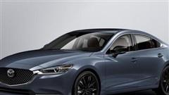 Mazda6 2021 ra mắt tại thị trường Mỹ, giá bán khởi điểm từ24.300 USD