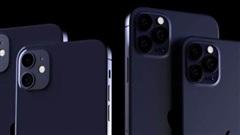 Tin đồn: iPhone 12 sẽ có phiên bản màu xanh đậm mới nhưng chỉ độc quyền cho dòng cao cấp nhất