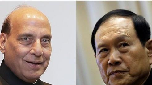 Căng thẳng Ấn-Trung: Bộ trưởng Quốc phòng Trung Quốc đề nghị gặp người đồng cấp Ấn Độ