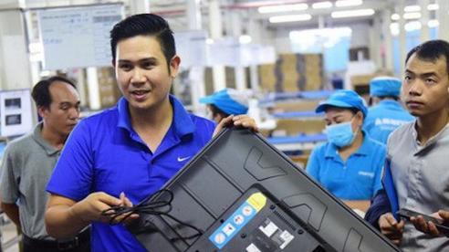 Công an TP Hồ Chí Minh đang điều tra hành vi có dấu hiệu buôn lậu tại Asanzo
