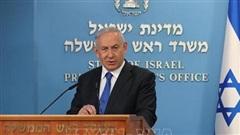 Truyền thông Mỹ: Israel 'bật đèn xanh'để Mỹ bán vũ khí cho UAE