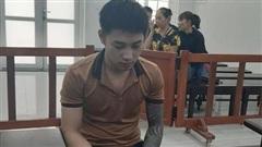 Nam thanh niên đâm gục bảo vệ, cướp 140 ngàn đồng ở Hà Nội