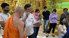Vụ các hũ tro cốt mất di ảnh tại chùa Kỳ Quang 2: Khó giám định ADN vì cấu trúc ADN đã bị phá hủy