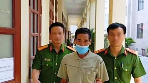 Bắt nghi phạm giết người, cướp tài sản ở Thanh Hóa