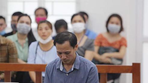 Vụ cháy xưởng khiến 8 người tử vong: Giám đốc doanh nghiệp lĩnh án hơn 6 năm tù
