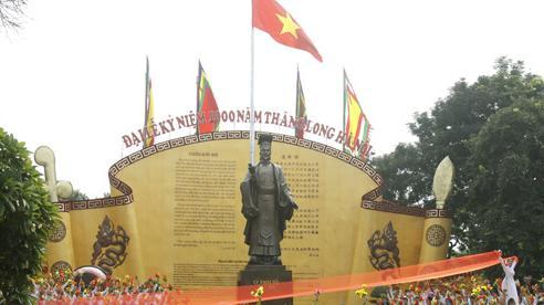 Mở đợt tuyên truyền kỷ niệm 1010 năm Thăng Long - Hà Nội