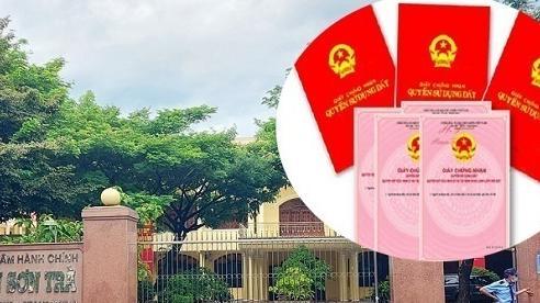 Nữ nhân viên đem 22 sổ đỏ cho bạn 'mượn', giám đốc bị đình chỉ công tác