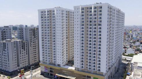 Kiến nghị cưỡng chế tháo dỡ 43 căn hộ xây trái phép tại chung cư Oriental Plaza Tân Phú