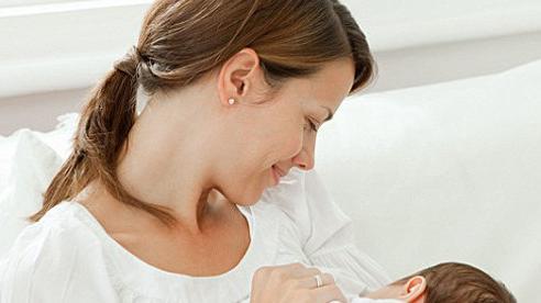 Mách cho mẹ những thực phẩm giúp lợi sữa sau sinh