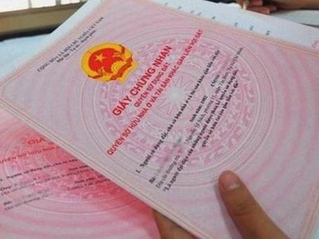 Vụ cho mượn sổ đỏ: Đình chỉ Giám đốc Chi nhánh VP đăng ký đất Sơn Trà