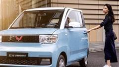 Loạt ô tô Trung Quốc mới cóng rẻ như xe máy Việt Nam, có mẫu giá chỉ bằng tiền mua iPhone 11