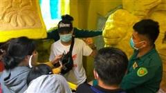 Giáo hội Phật giáo Việt Nam khảo sát việc thờ phụng tro cốt tại các chùa trên toàn quốc