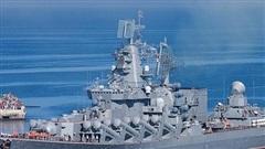 Tình hình Syria: Israel lại phóng tên lửa, tàu chiến Nga rục rịch tới Syria