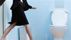 3 thủ phạm âm thầm gây bệnh phụ khoa cho chị em văn phòng