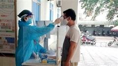 Thiết lập vùng cách ly y tế tại hai bệnh viện ở Hải Dương