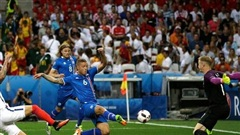 Nations League: Tuyển Anh quyết đấu Iceland