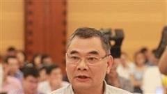Bộ Công an nói về vụ nâng khống giá trị thiết bị y tế tại bệnh viện Bạch Mai