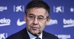 Chủ tịch Barcelona bị điều tra tham nhũng