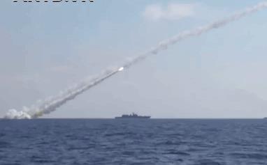 Tình hình chiến sự Syria mới nhất ngày 4/9: Không quân săn ngầm Mỹ bất lực trước tàu ngầm Kilo Nga