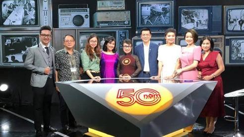 MC VTV tiết lộ hậu trường hoành tráng của chương trình '50 giờ đếm ngược' mừng sinh nhật VTV, bất ngờ nhất là dàn khách mời đặc biệt