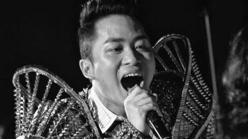 Tùng Dương: VTV là ngôi nhà của tôi